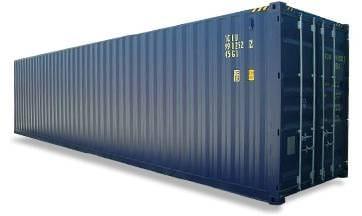 contenedor rolloff para recolección, manejo y disposición de residuos