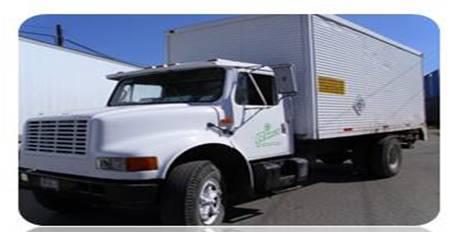 unidades de rampa y bomba para recolección y disposición de residuos