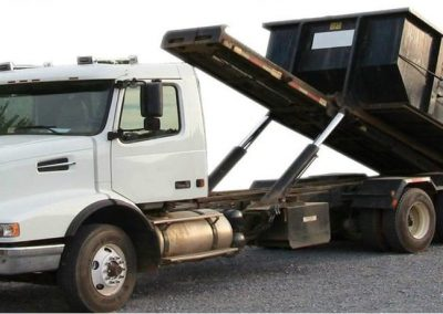 unidades rollof para recolección de residuos