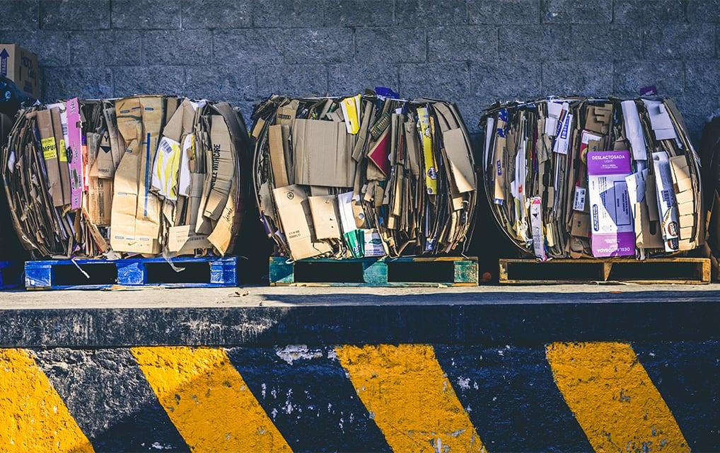 Programas de reciclaje para tu empresa