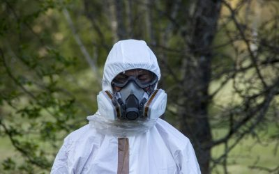 Gestión de residuos peligrosos en los tiempos de pandemia en México